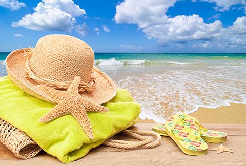Літо, море, відпочинок!
